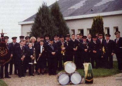 Harmonie de Lignières - 1996