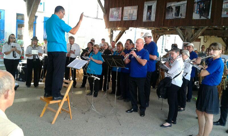 145 ans Harmonie Lignières - Final