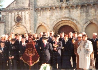 Harmonie de Lignières 2002