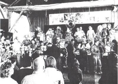 Concert Harmonie 1999